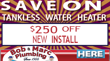 Inglewood, Ca Tankless Water Heater Services
