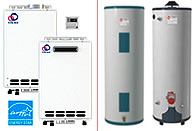 Inglewood - Tankless and Standard Water Heaters