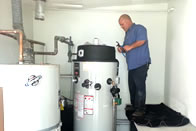 Inglewood - Commercial Water Heaters